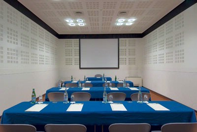 Photo of Meeting Room C and D