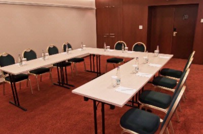 Prague Meeting Space Thumbnail 1