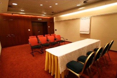 Budapest Meeting Space Thumbnail 2
