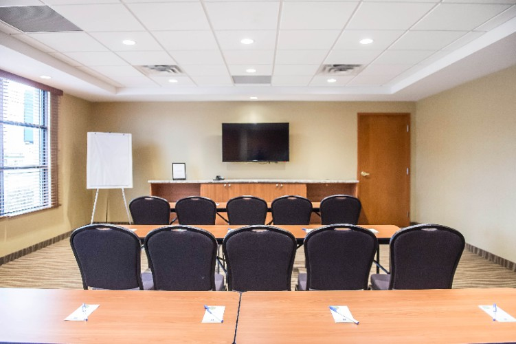 Photo of Comfort Inn Meeting Room