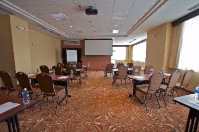 Photo of Meeting Room 1 and 2