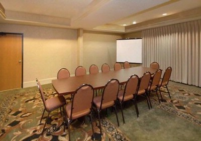 Photo of Texoma Meeting Room