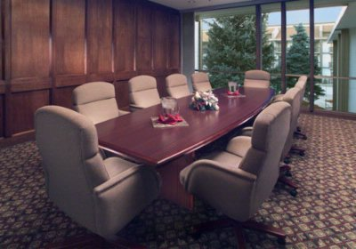 Photo of Cadman Boardroom