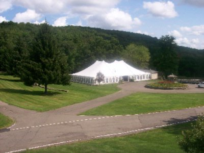 Photo of Glen View Tent
