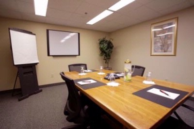 Photo of Meeting Room #1
