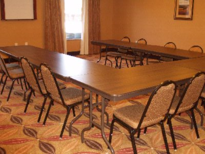 Photo of Comfort Suites Meeting Space
