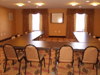 Comfort Suites Meeting Space Meeting Space Thumbnail 2
