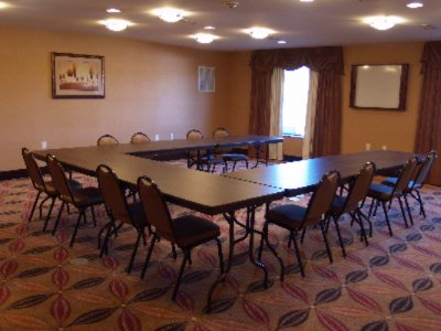 Comfort Suites Meeting Space Meeting Space Thumbnail 3