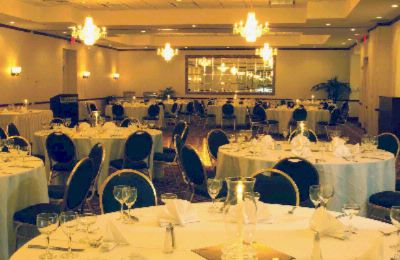 Providence Ballroom Meeting Space Thumbnail 3