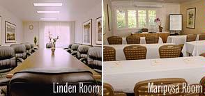 Photo of Linden Room