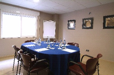 SALA CABRERA Meeting Space Thumbnail 1