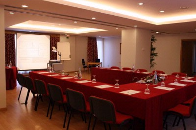 Photo of Portus Cale Meeting Room