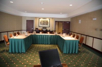 Photo of Narragansett Room