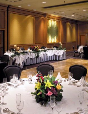 Photo of Mandarin Ballroom