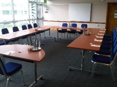 Chatsworth Suite Meeting Space Thumbnail 2