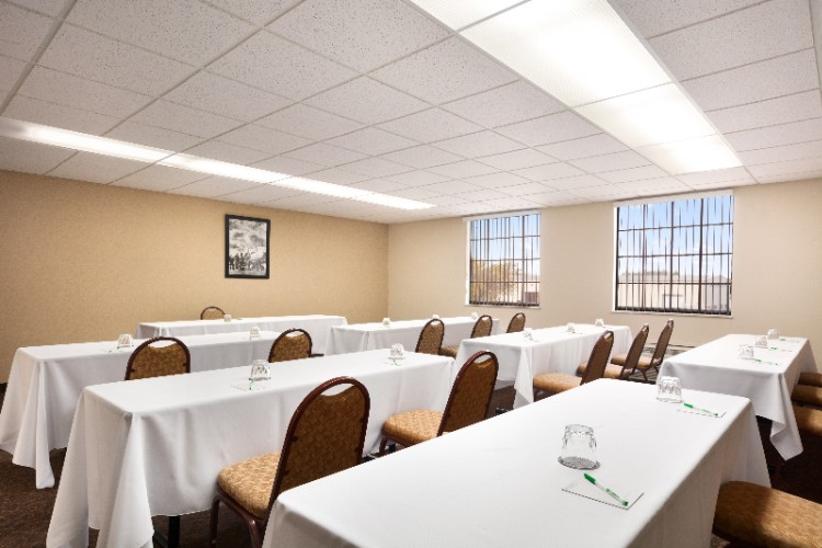 Photo of Wyndham Garden Conference Room 206
