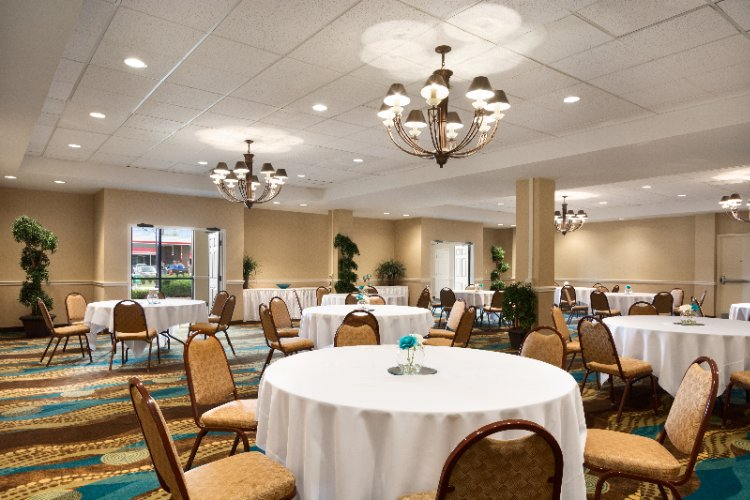 Photo of Wyndham Garden Ballroom