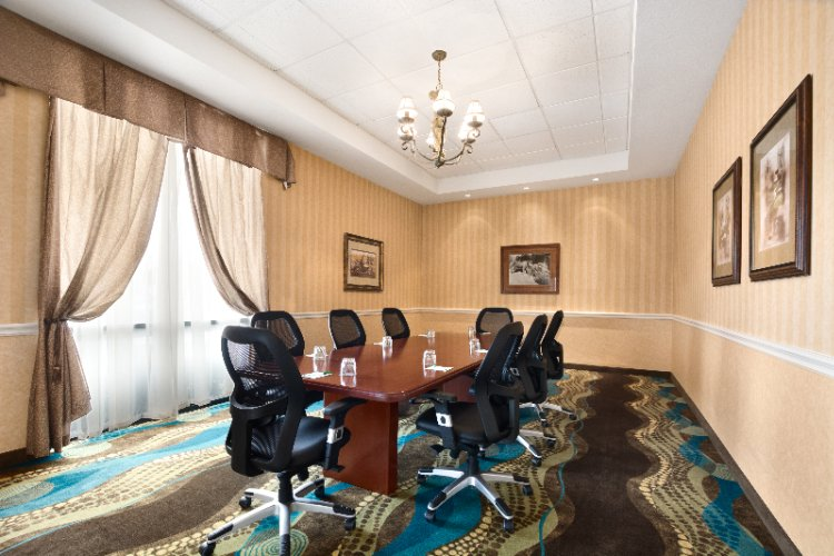 Photo of Wyndham Garden Boardroom