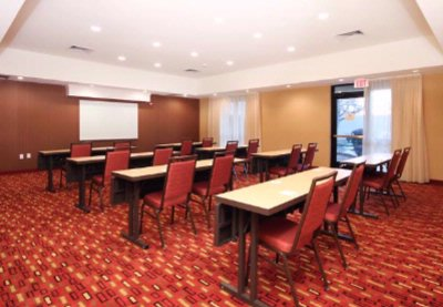 Photo of Platinum Meeting Room