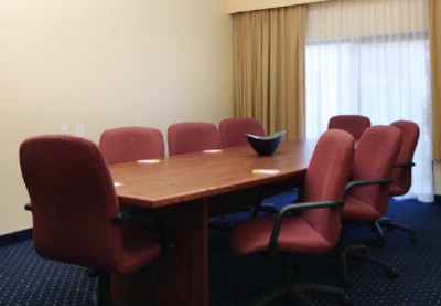 Photo of Silver Conference Room