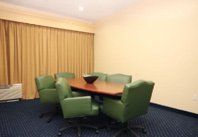 Photo of Bronze Conference Room