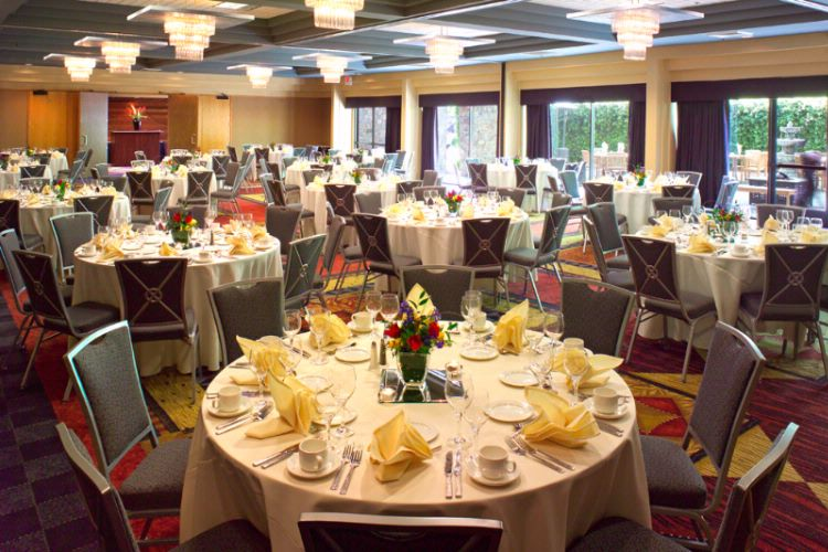 Photo of Camelot Ballroom