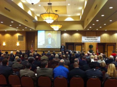 BancorpSouth Conference Center Meeting Space Thumbnail 2