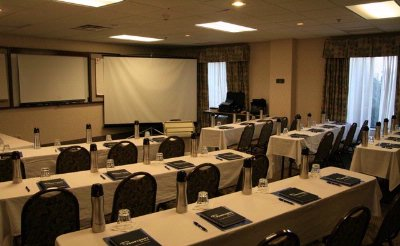 Photo of Meeting Room Addison AB