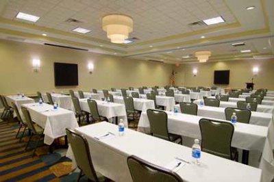 photo of captial ballroom - Hilton Garden Inn Waldorf