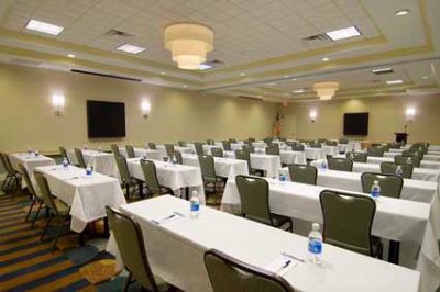 Captial Ballroom Meeting Space Thumbnail 1