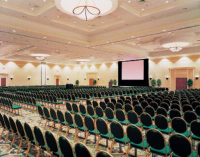 Royal Palm Ballroom Meeting Space Thumbnail 1