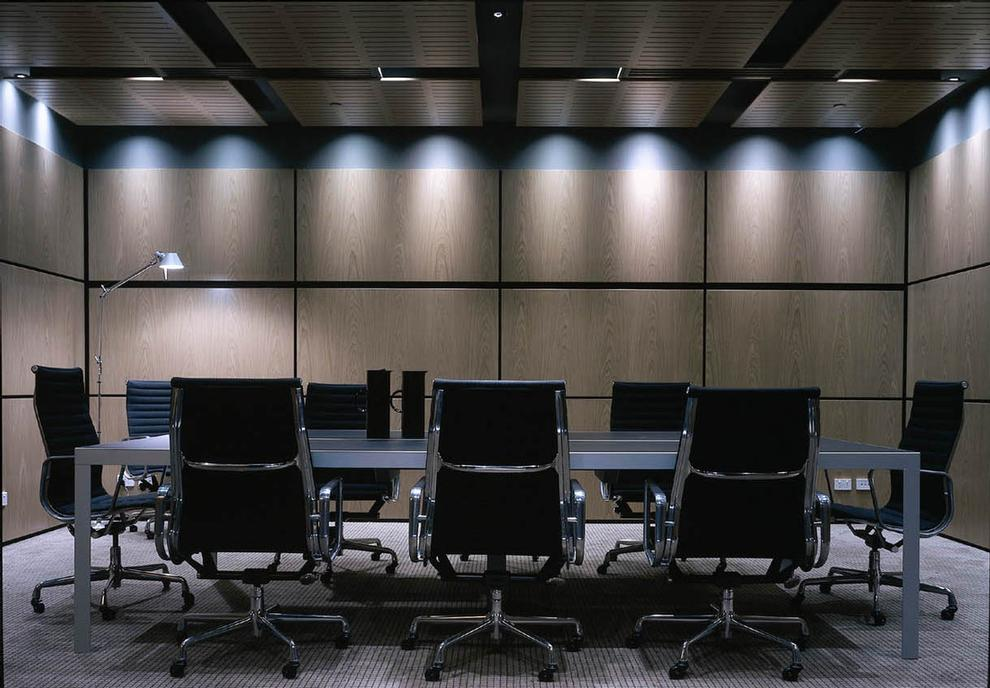 Photo of Boardroom Level 1