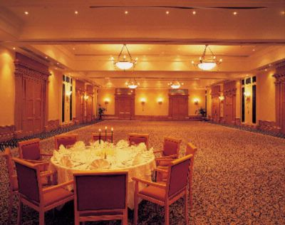 Photo of Dragonara Point Ballroom