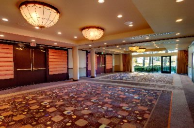 California Ballroom Meeting Space Thumbnail 1