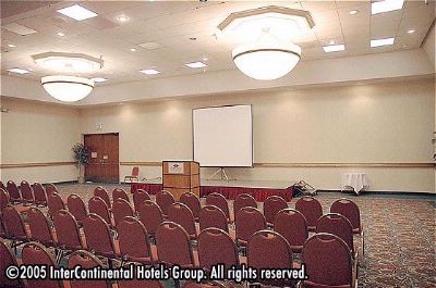 San Mateo Ballroom Meeting Space Thumbnail 1