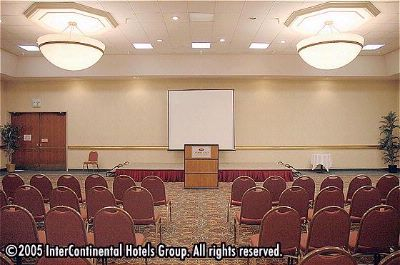 San Mateo Ballroom Meeting Space Thumbnail 2