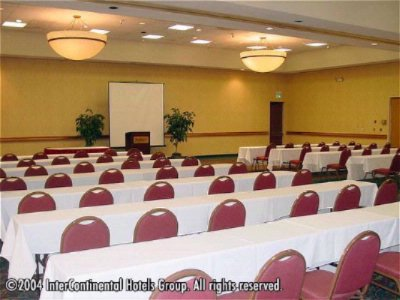 San Mateo Ballroom Meeting Space Thumbnail 3