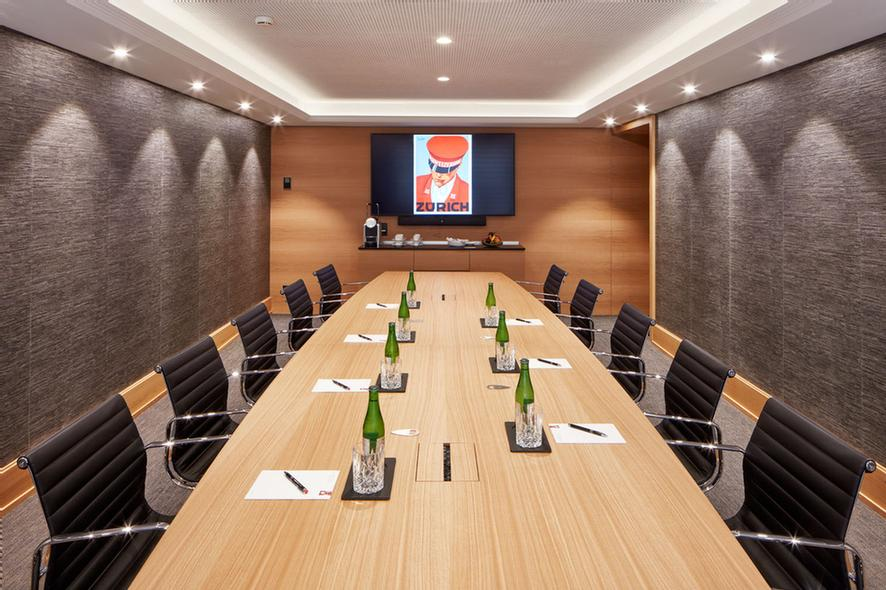 Photo of Boardrooms 5 to 9