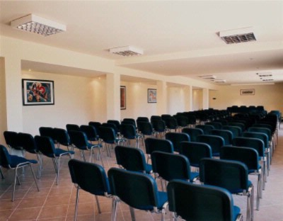 Photo of Vedetta meeting room