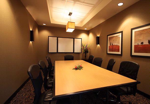 Photo of Sugar Maple Board Room