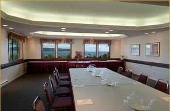 Photo of Alpine Meeting Room