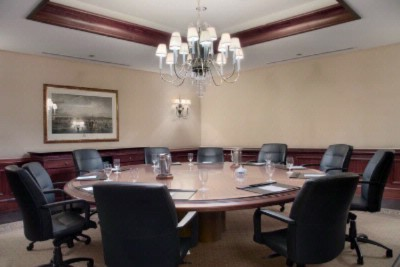 Photo of Bonnell Boardroom