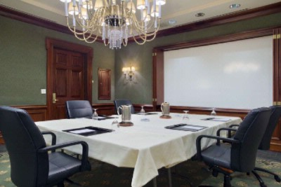 Photo of Hartshorn Room