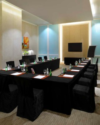 Photo of Sapphire Meeting Room