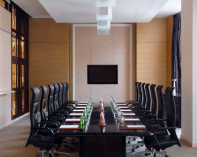 Photo of Topaz Meeting Room