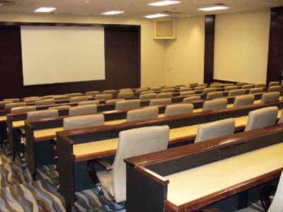 Photo of Irving Lecture Hall