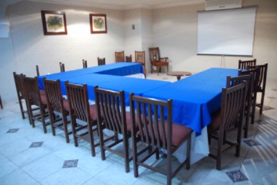 SALON LAS FLORES Meeting Space Thumbnail 2