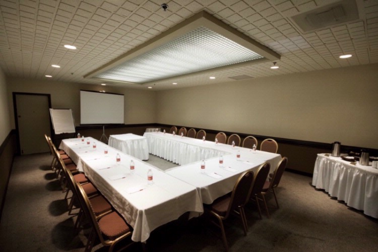 Aspen Room Meeting Space Thumbnail 2