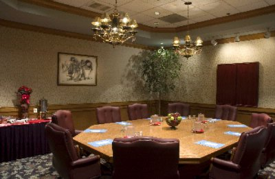 Photo of Modesto Boardroom