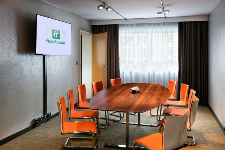 Photo of Conference Suite III